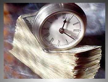 Время бесценно!!!