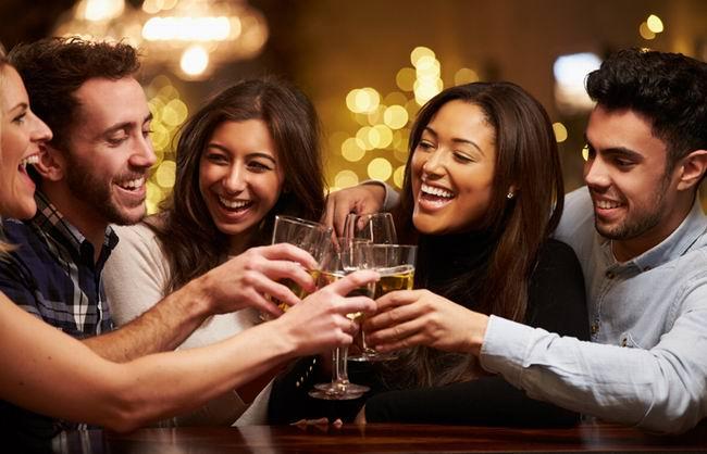 10 алкогольных заповедей