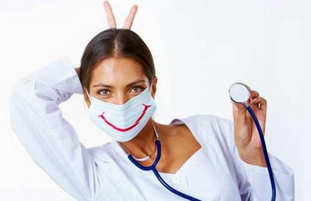 Доктор, меня беспокоят куча болезней!