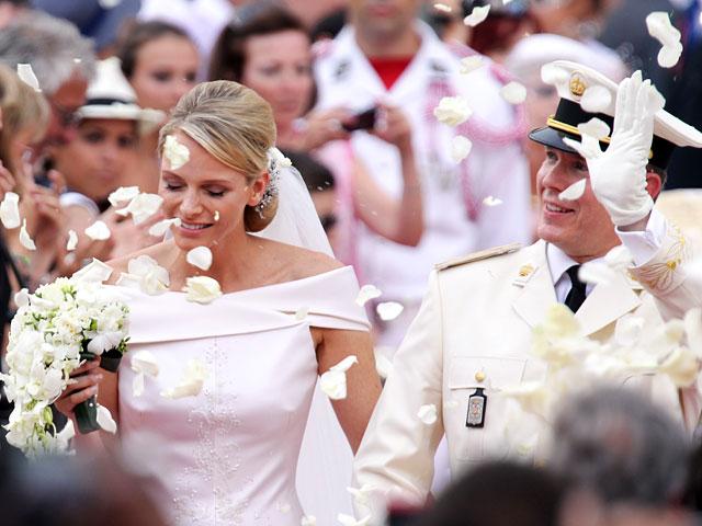 Как чемпионка стала принцессой Монако