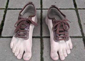Супер обувь. Кто-то же их носит??? (15 фото)