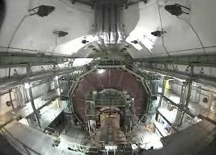 Большой Адронный Коллайдер. Прямая онлайн-трансляция!