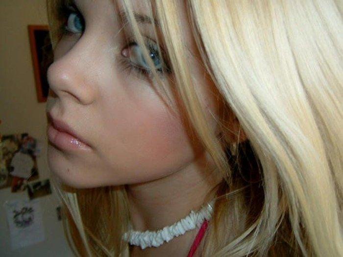 Фото голых девушек из соцсетей - лучшая подборка
