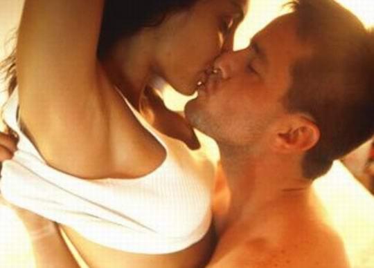 паре интимной близости